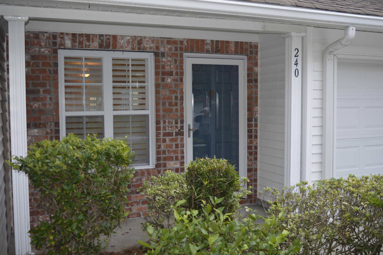240 Larissa Drive Charleston, SC 29414