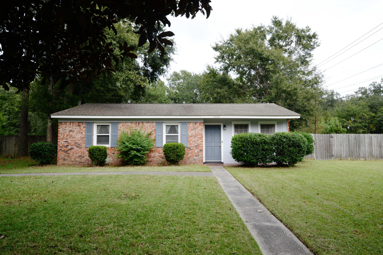 1338 Jeffords Street Charleston, SC 29412