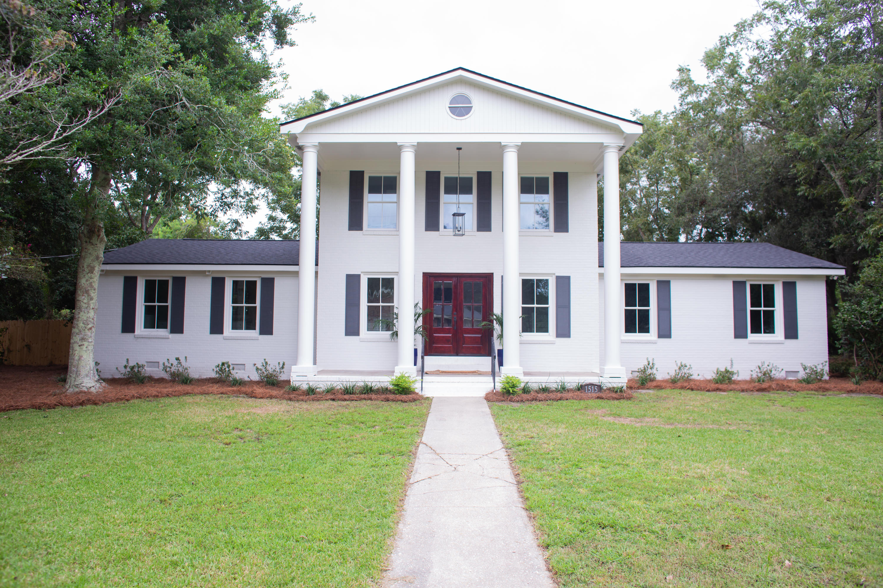 1515 Burningtree Road Charleston, SC 29412