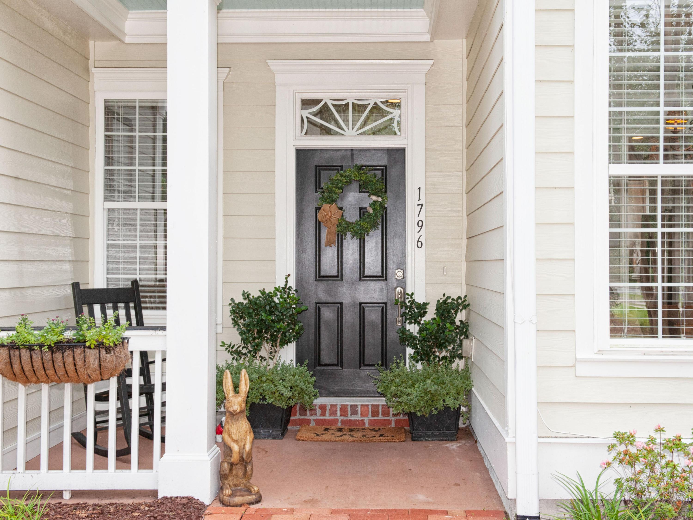 Park West Homes For Sale - 1796 Tennyson, Mount Pleasant, SC - 5