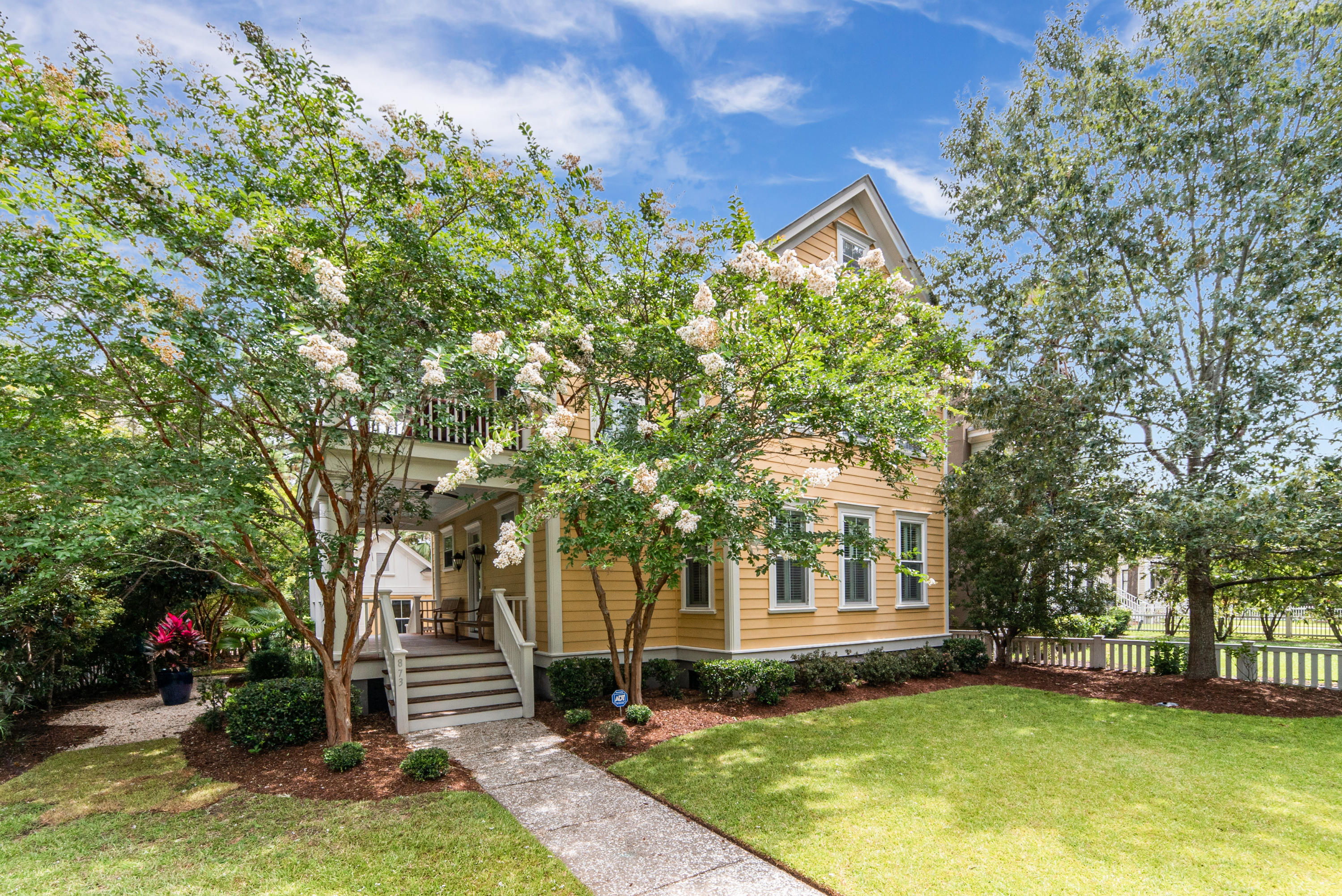Belle Hall Homes For Sale - 873 Tupelo Bay, Mount Pleasant, SC - 9