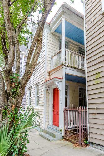 142 Coming Street Charleston, SC 29403