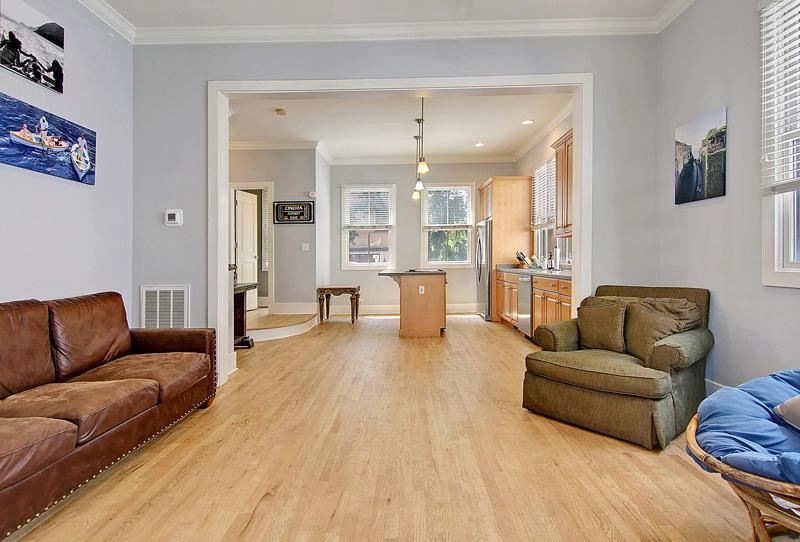 Radcliffeborough Homes For Sale - 15 Corinne St, Charleston, SC - 17