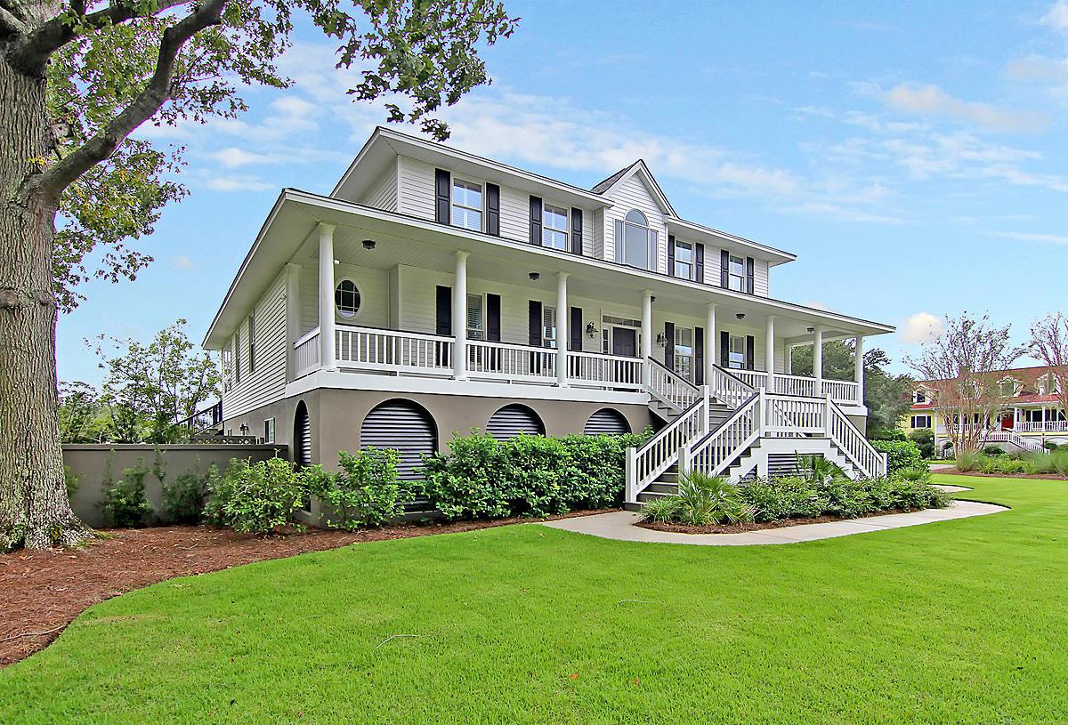 50 Indigo Point Drive Charleston, SC 29407