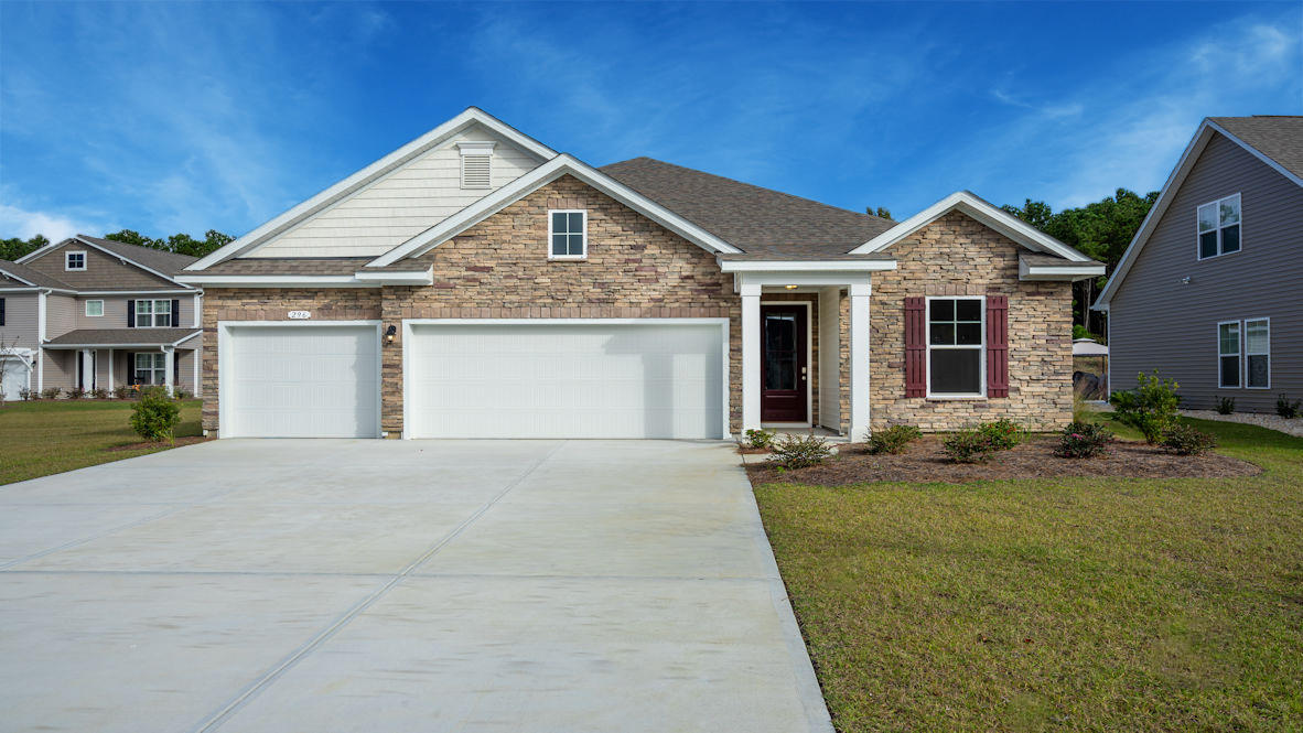 1294 Hammrick Lane Johns Island, SC 29455