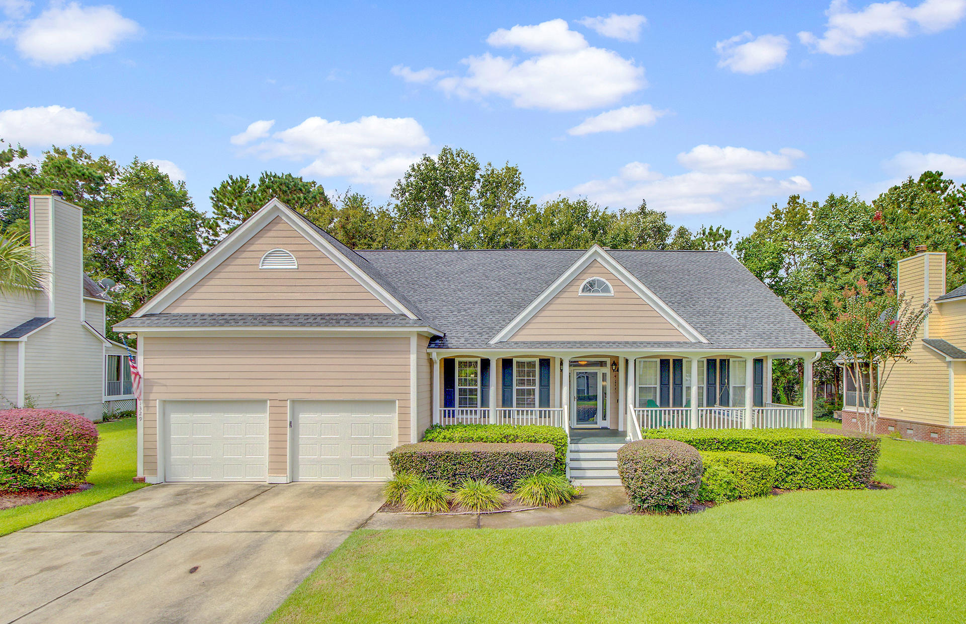 1329 Wynbrook Trace Mount Pleasant, SC 29466