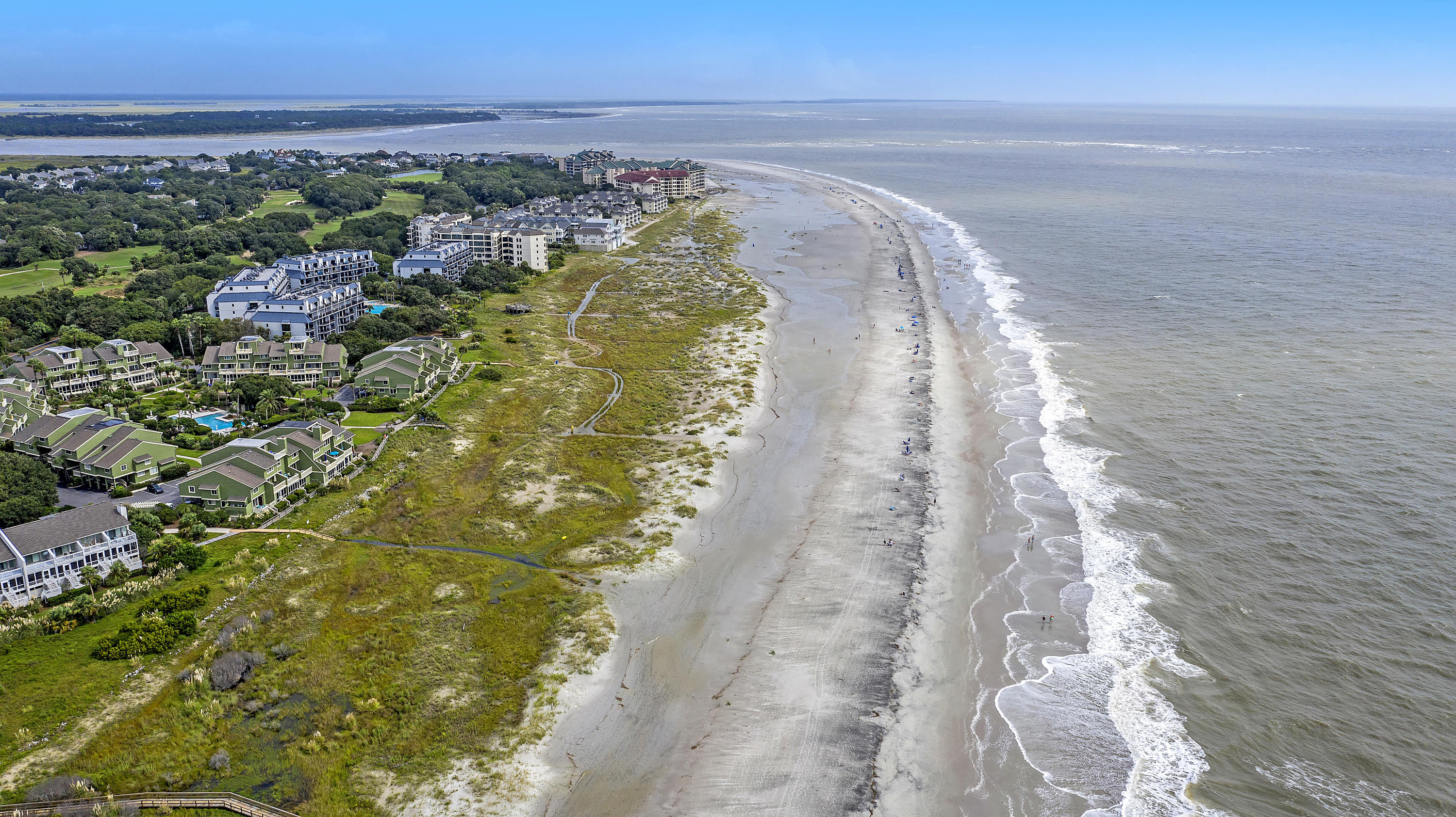 8 Mariners Walk UNIT D Isle Of Palms, SC 29451
