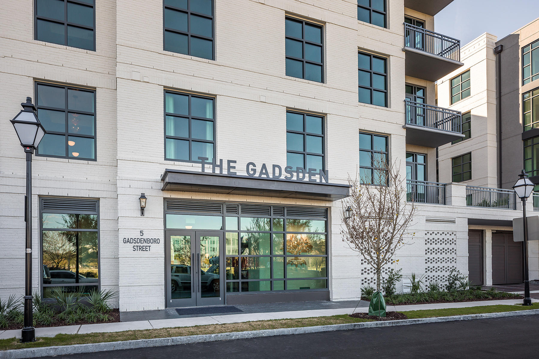 5 Gadsdenboro Street UNIT 203 Charleston, SC 29401