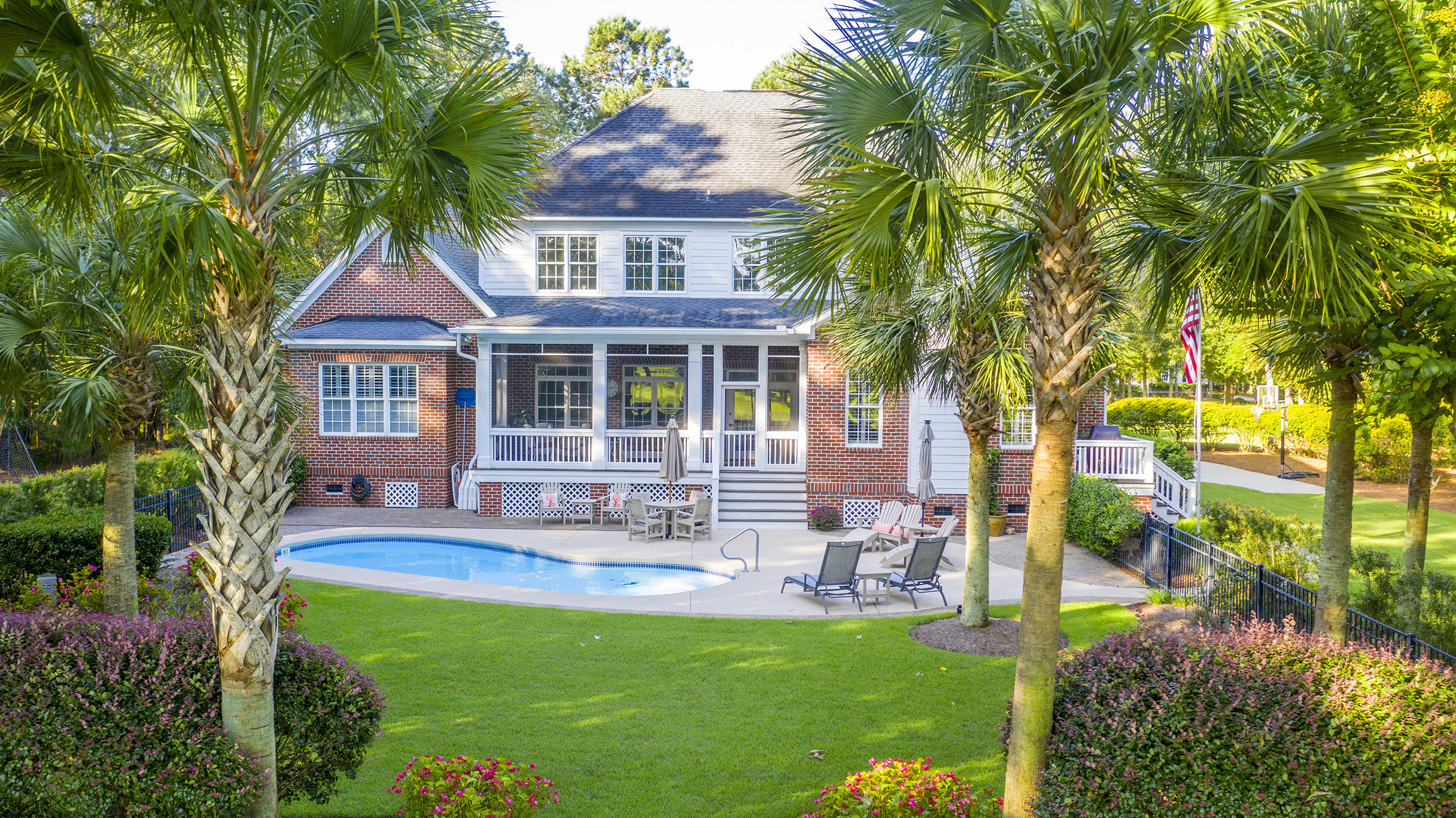 Dunes West Homes For Sale - 1837 Shell Ring, Mount Pleasant, SC - 24