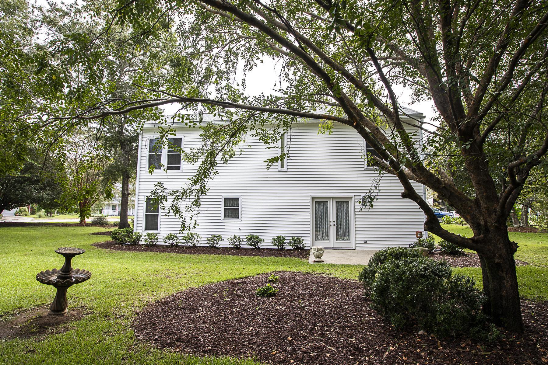 Crown Pointe Homes For Sale - 1439 Diamond, Mount Pleasant, SC - 1