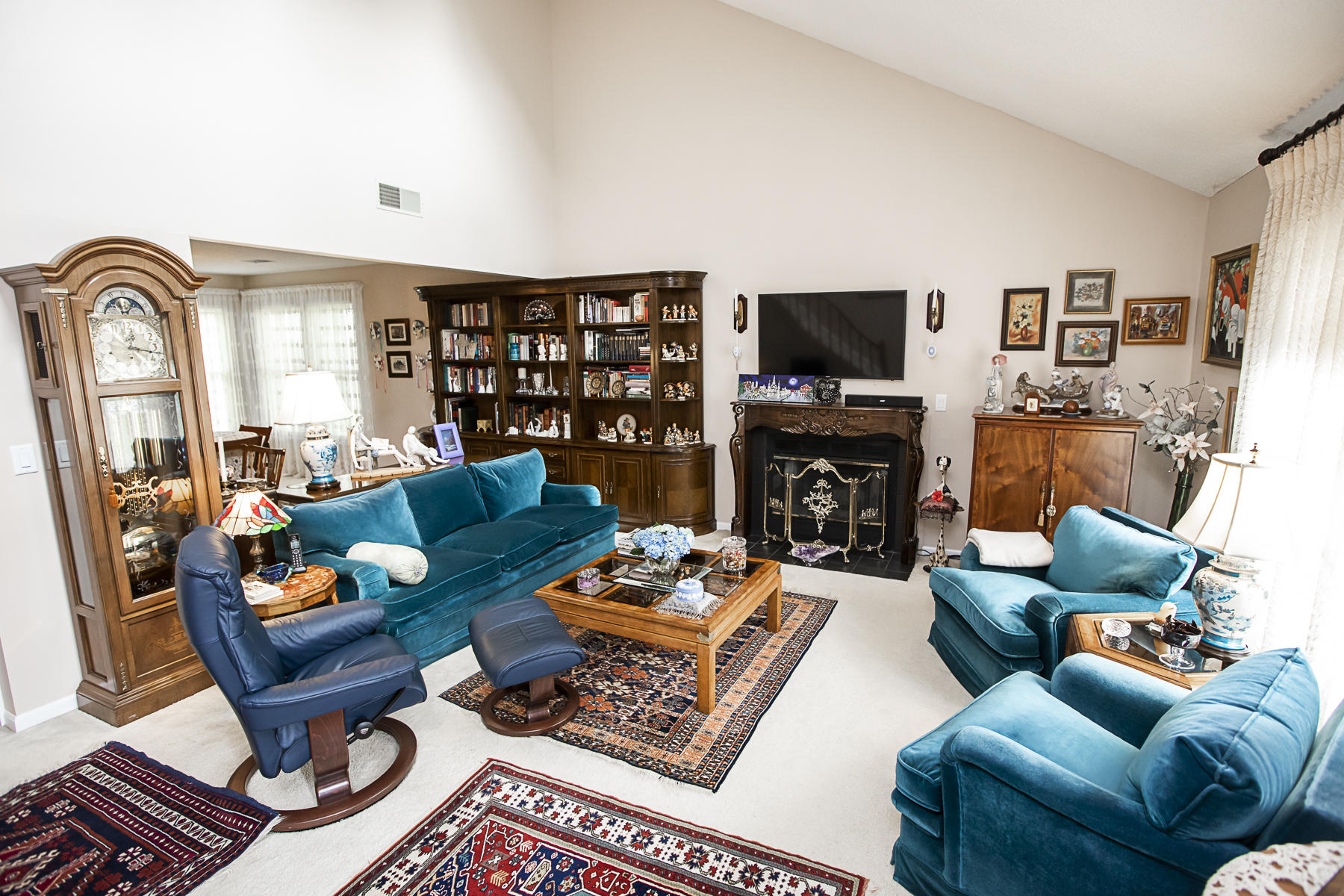 Crown Pointe Homes For Sale - 1439 Diamond, Mount Pleasant, SC - 2