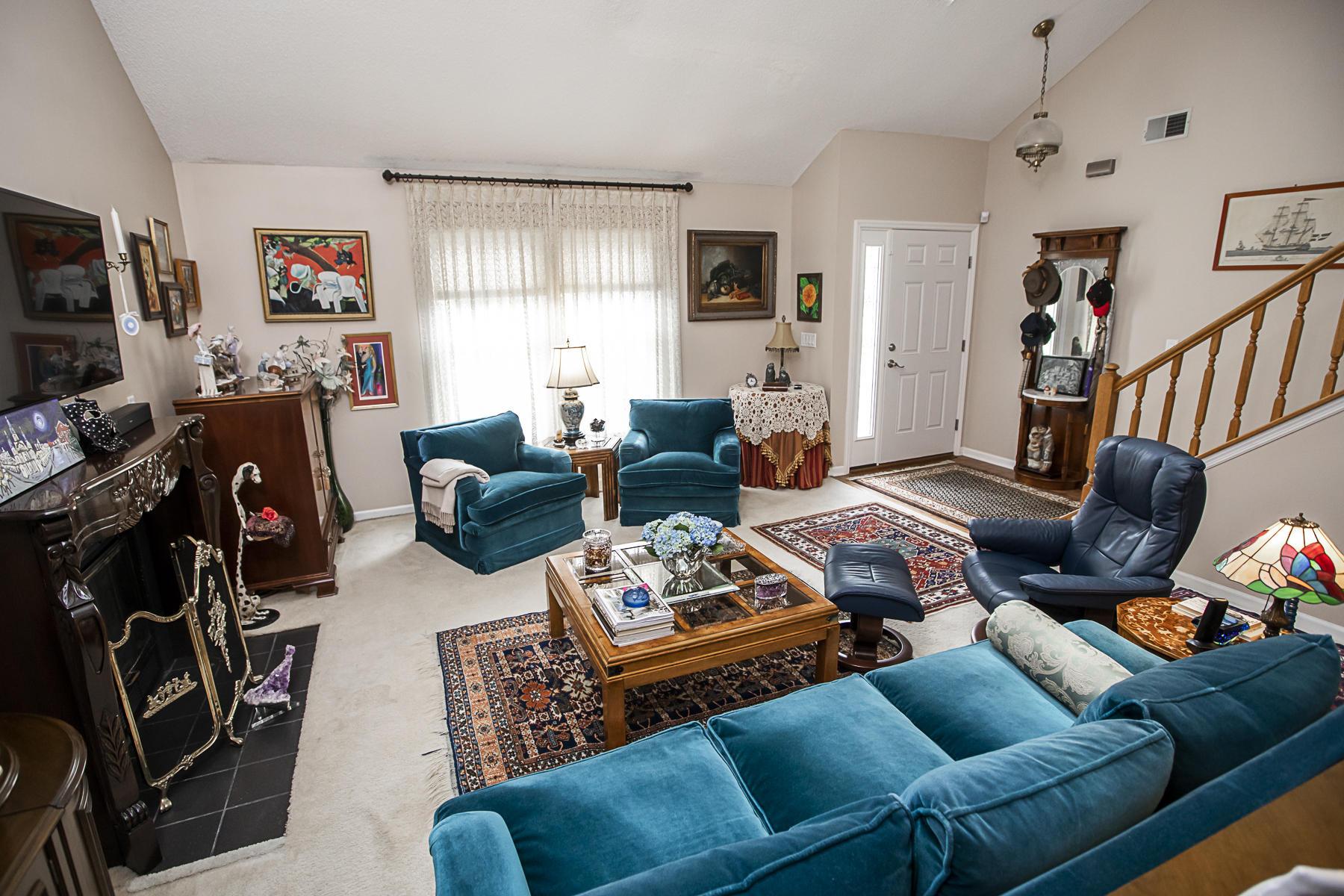 Crown Pointe Homes For Sale - 1439 Diamond, Mount Pleasant, SC - 4