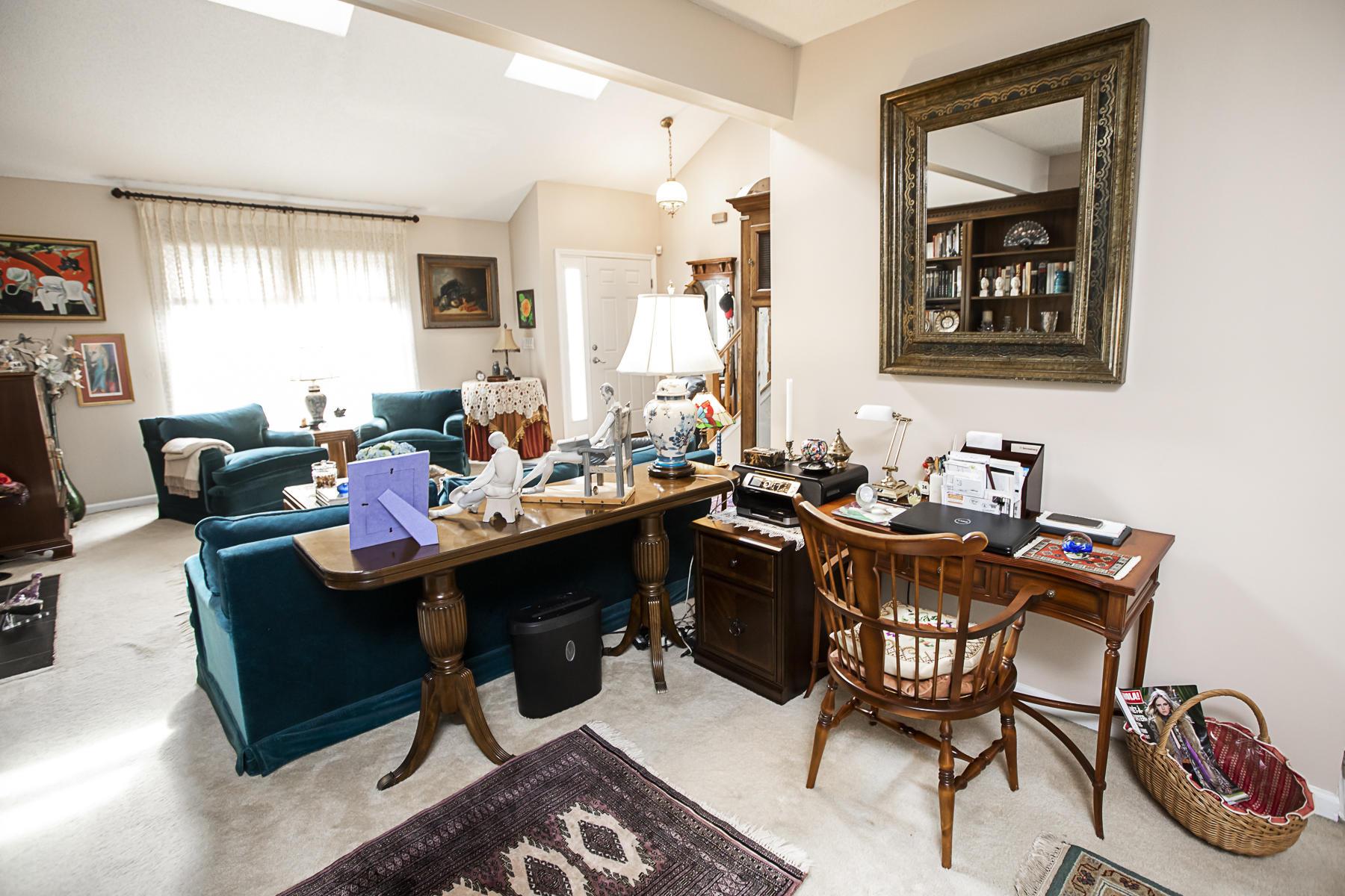 Crown Pointe Homes For Sale - 1439 Diamond, Mount Pleasant, SC - 9