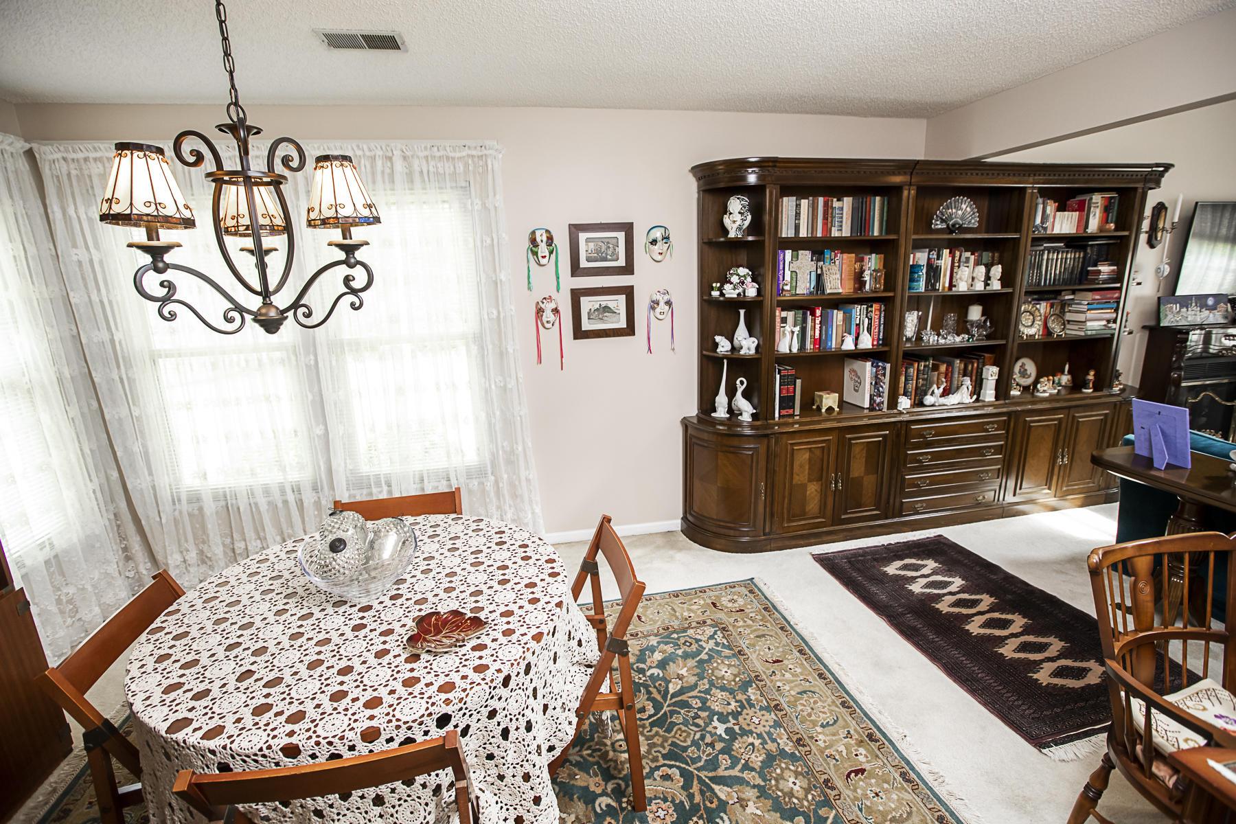 Crown Pointe Homes For Sale - 1439 Diamond, Mount Pleasant, SC - 10