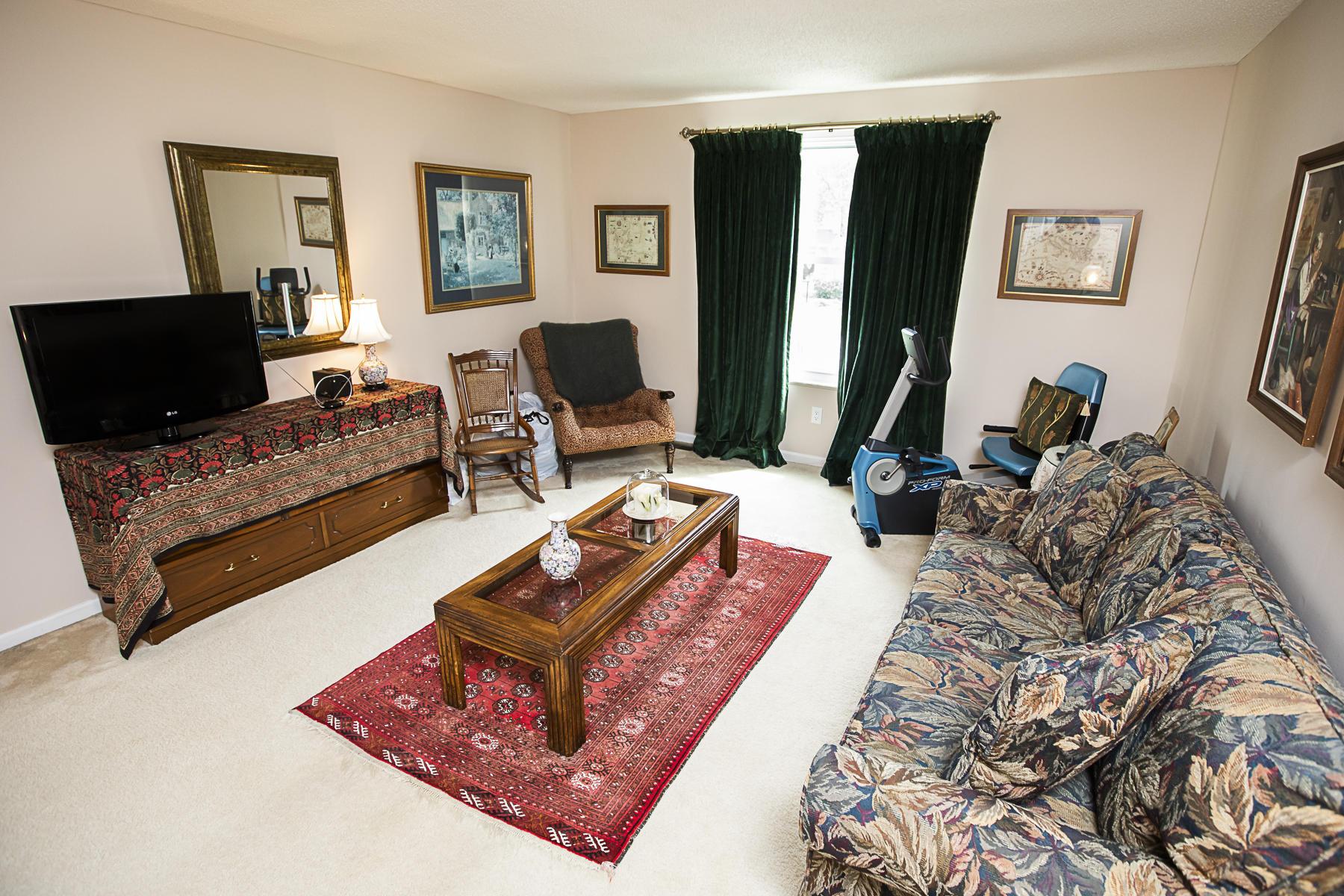 Crown Pointe Homes For Sale - 1439 Diamond, Mount Pleasant, SC - 21