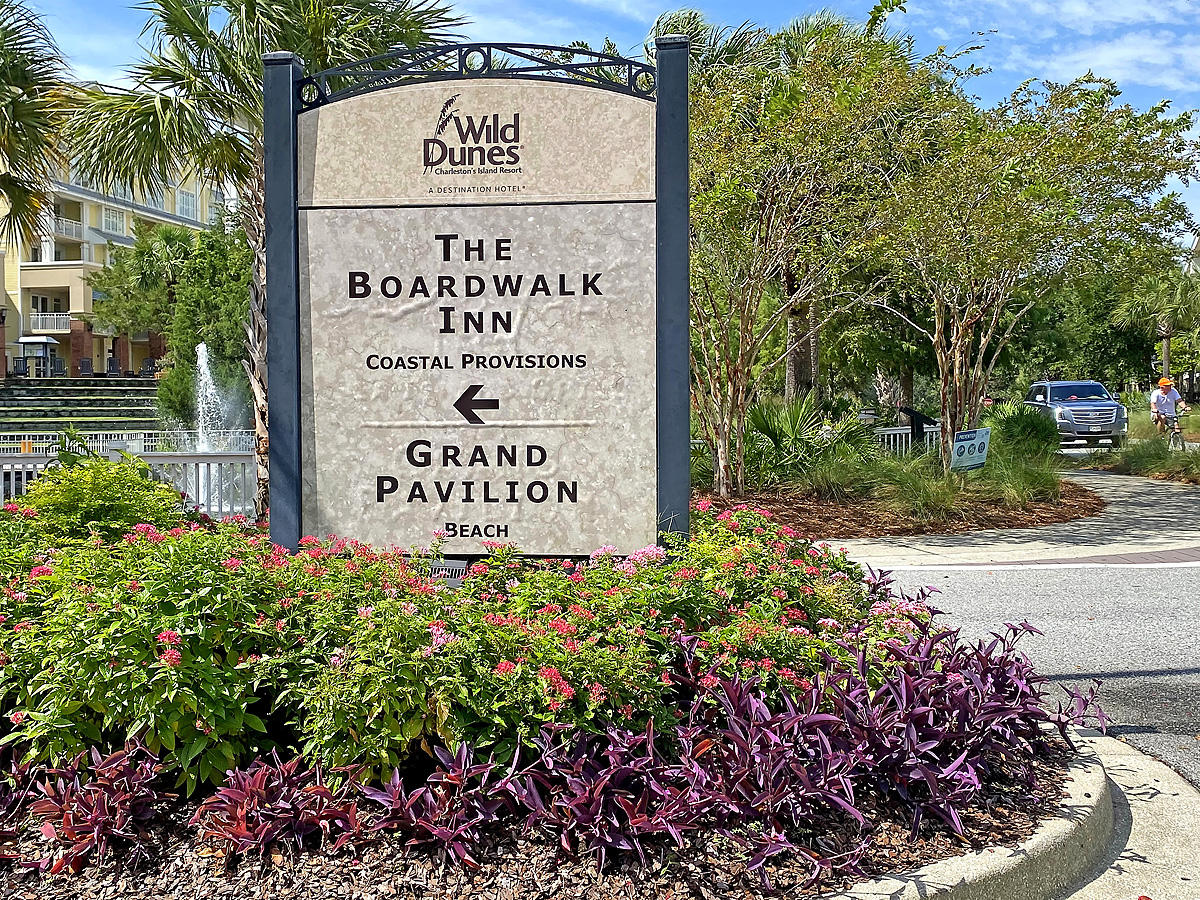 111 Grand Pavilion Boulevard Isle Of Palms, SC 29451