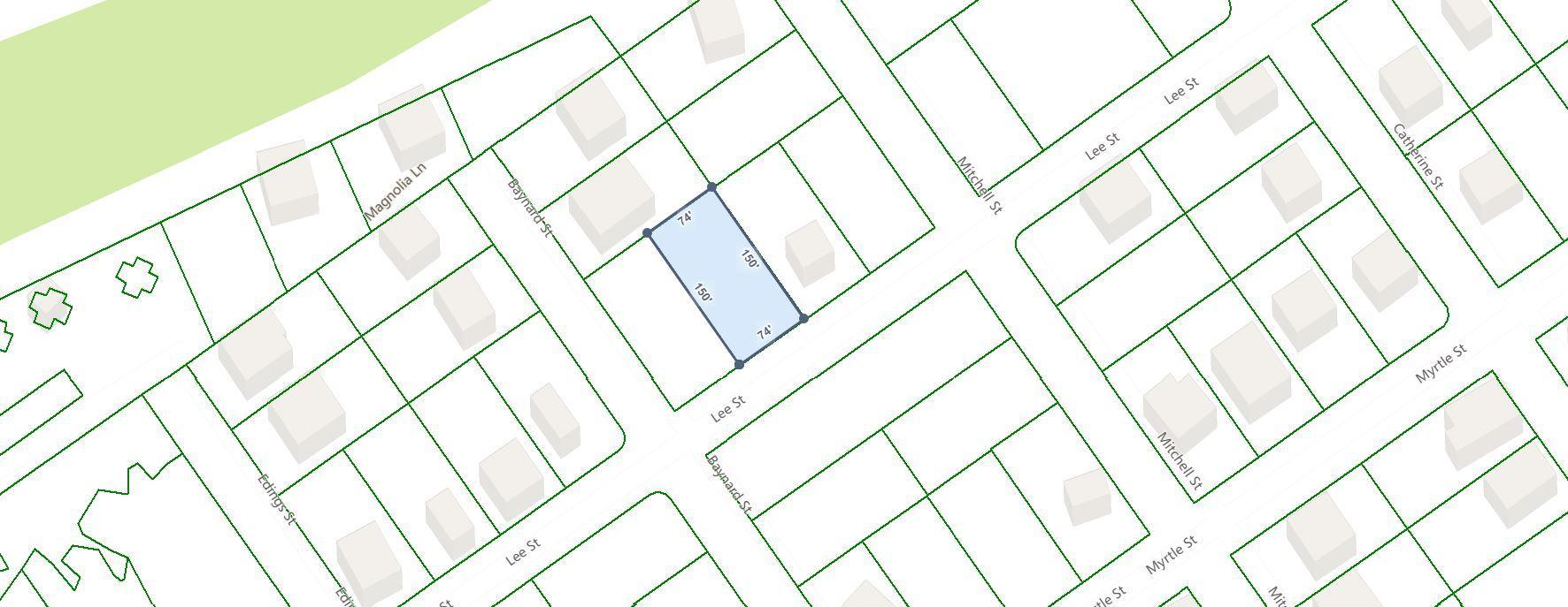 1905 Lee Street Edisto Island, SC 29438