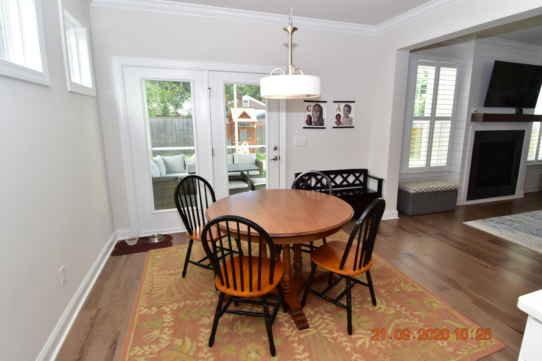 Bentley Park Homes For Sale - 1238 Gannett, Mount Pleasant, SC - 16