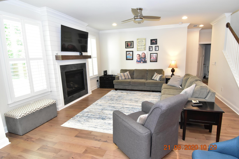 Bentley Park Homes For Sale - 1238 Gannett, Mount Pleasant, SC - 15