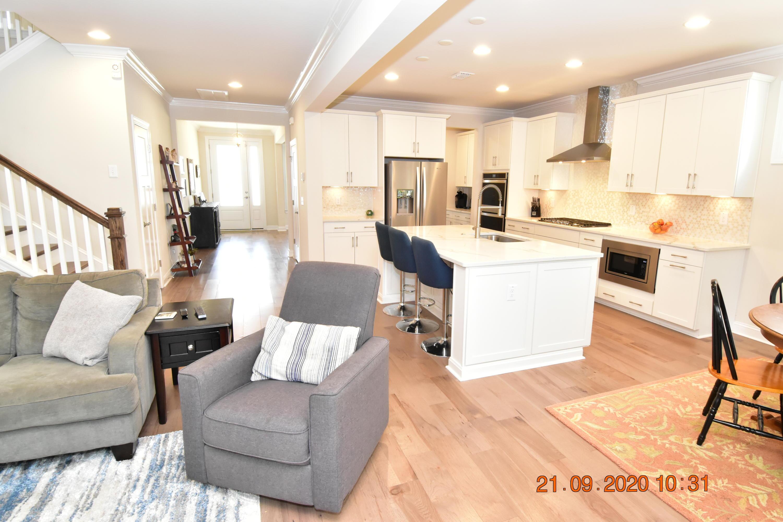 Bentley Park Homes For Sale - 1238 Gannett, Mount Pleasant, SC - 13