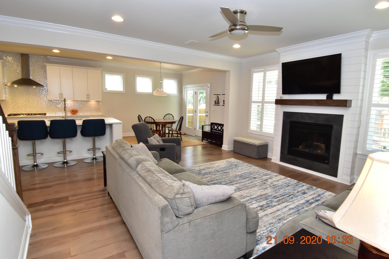 Bentley Park Homes For Sale - 1238 Gannett, Mount Pleasant, SC - 10