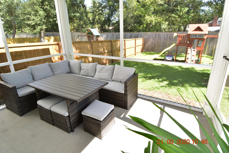 Bentley Park Homes For Sale - 1238 Gannett, Mount Pleasant, SC - 6