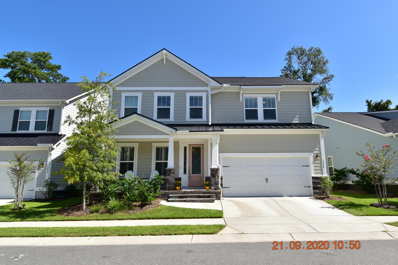 Bentley Park Homes For Sale - 1238 Gannett, Mount Pleasant, SC - 4