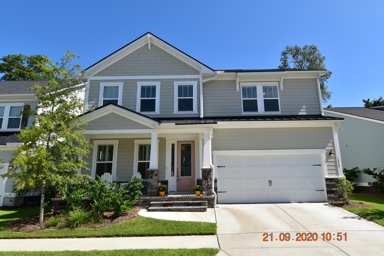 Bentley Park Homes For Sale - 1238 Gannett, Mount Pleasant, SC - 22