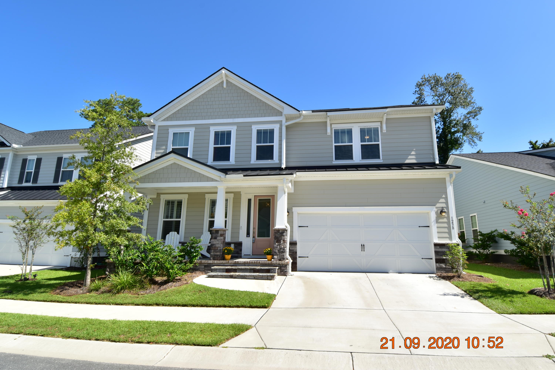 Bentley Park Homes For Sale - 1238 Gannett, Mount Pleasant, SC - 1