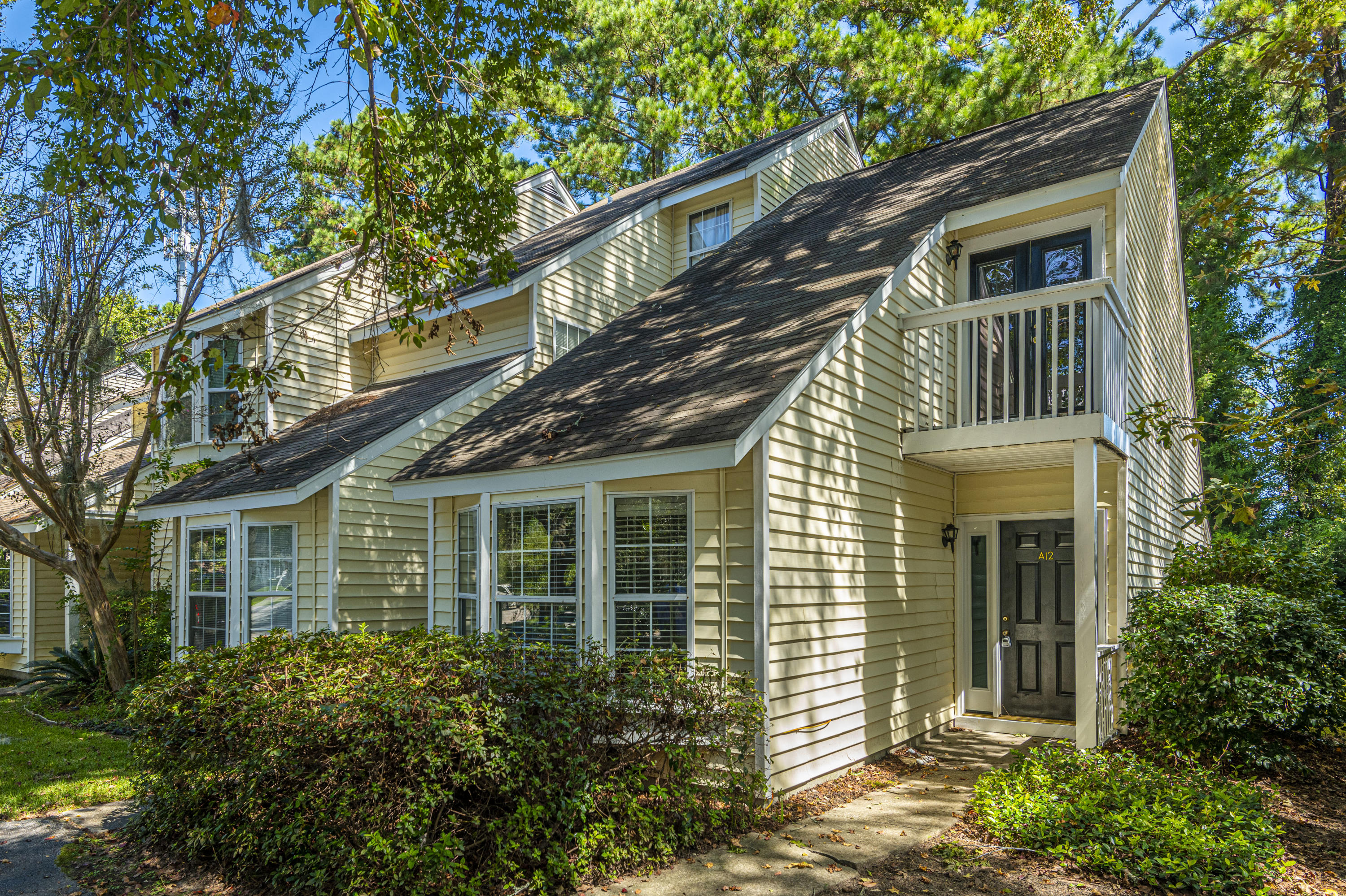 12 Townpark Lane UNIT A Charleston, SC 29412