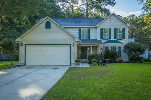 3215 Rose Walk Court, Mount Pleasant, SC 29466