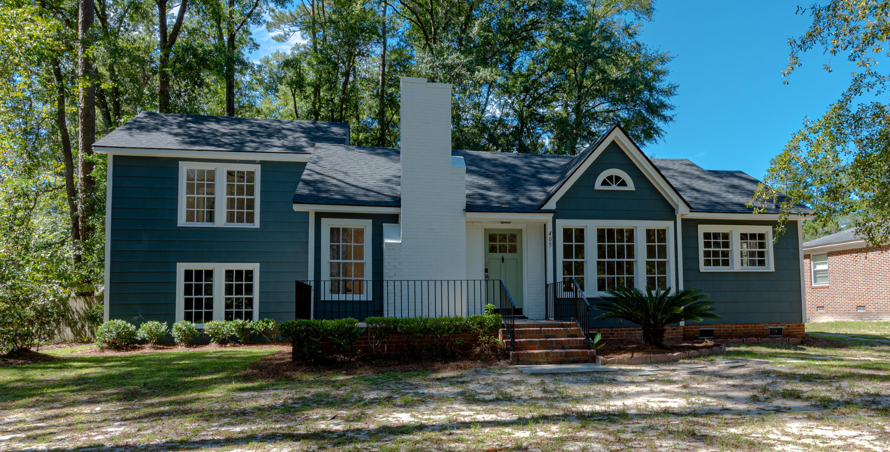405 Forest Hills Road Walterboro, SC 29488