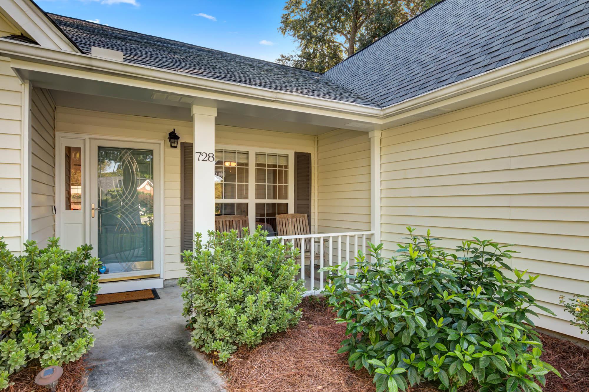 Glen Lake Homes For Sale - 728 Veron, Mount Pleasant, SC - 21