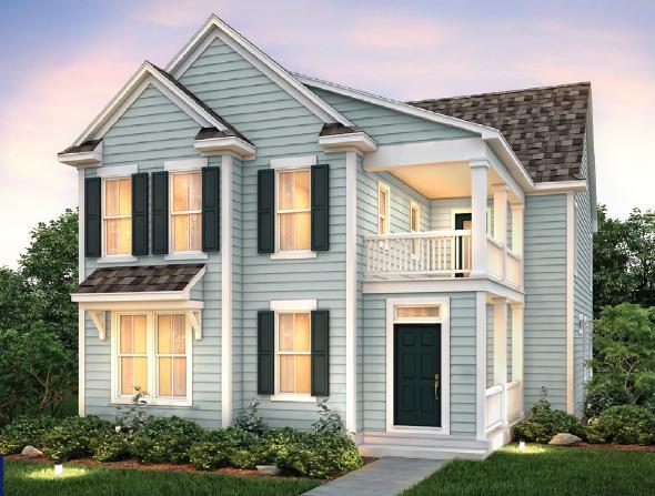 2076 Utsey Street Johns Island, Sc 29455