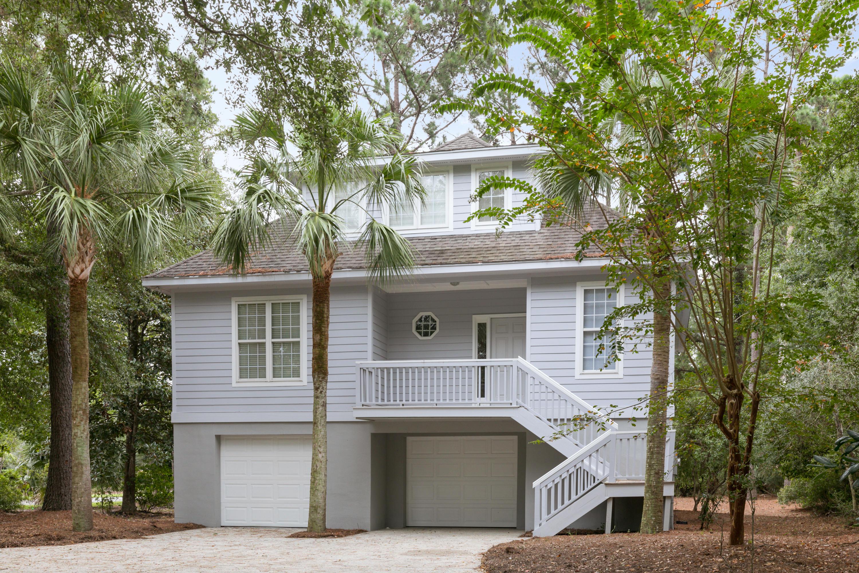 2109 Royal Pine Drive Seabrook Island, SC 29455