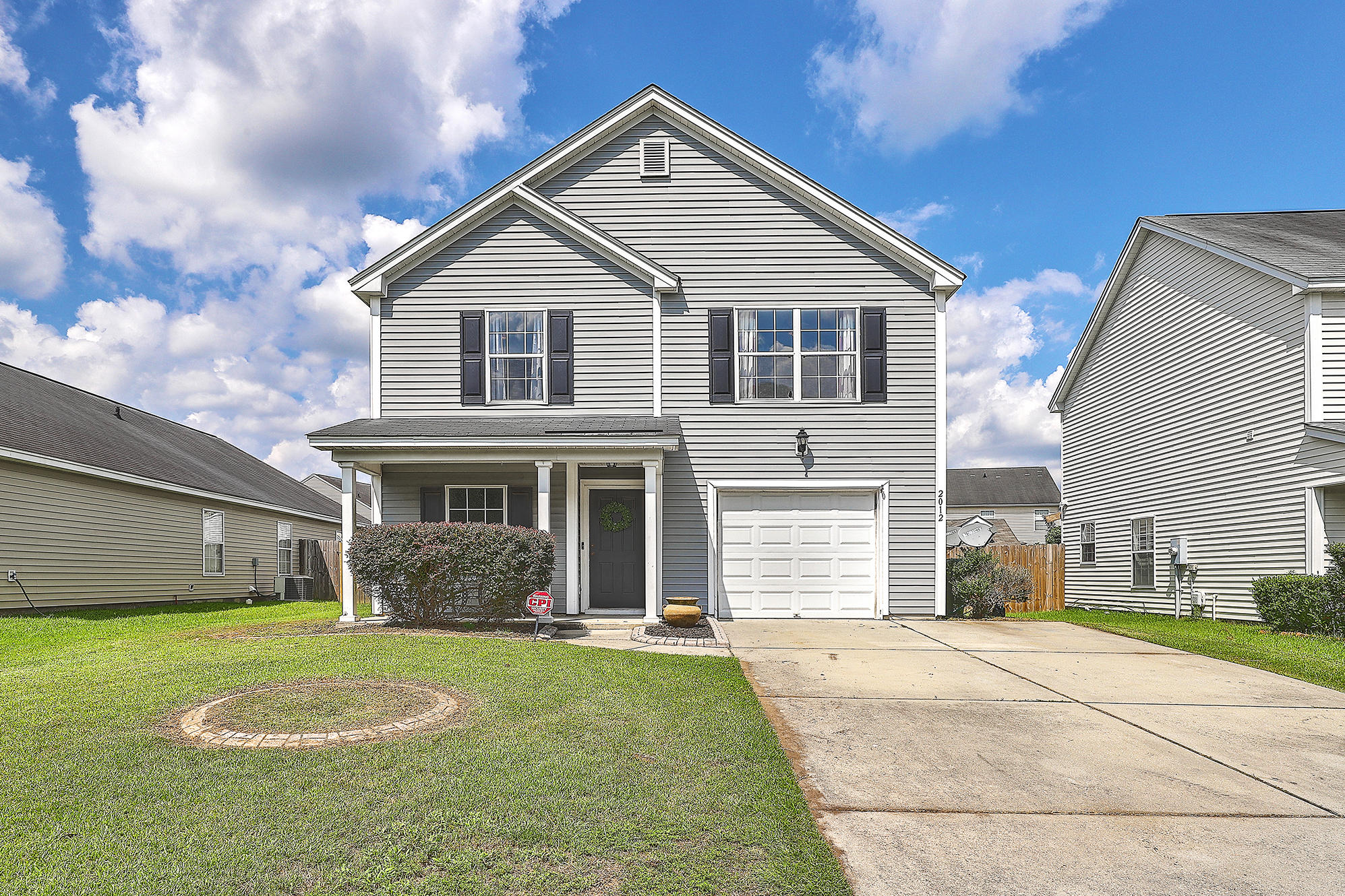 2012 Bearclaw Drive Goose Creek, SC 29445