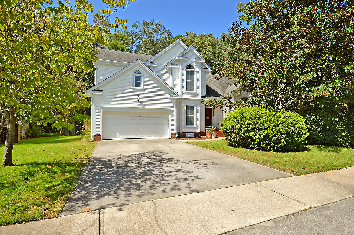 149 Belleplaine Drive Goose Creek, SC 29445