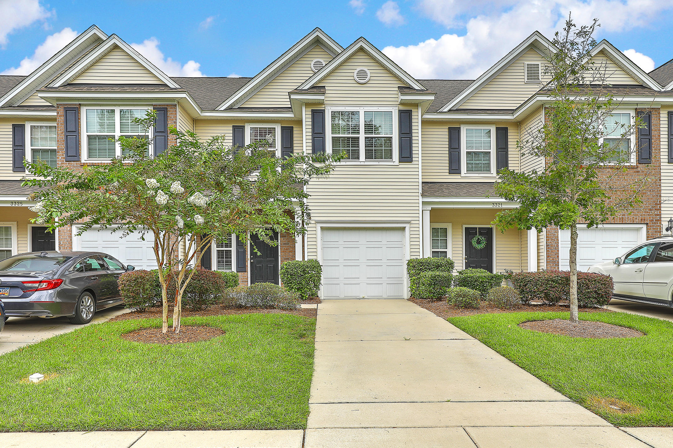 3323 Conservancy Lane Charleston, Sc 29414