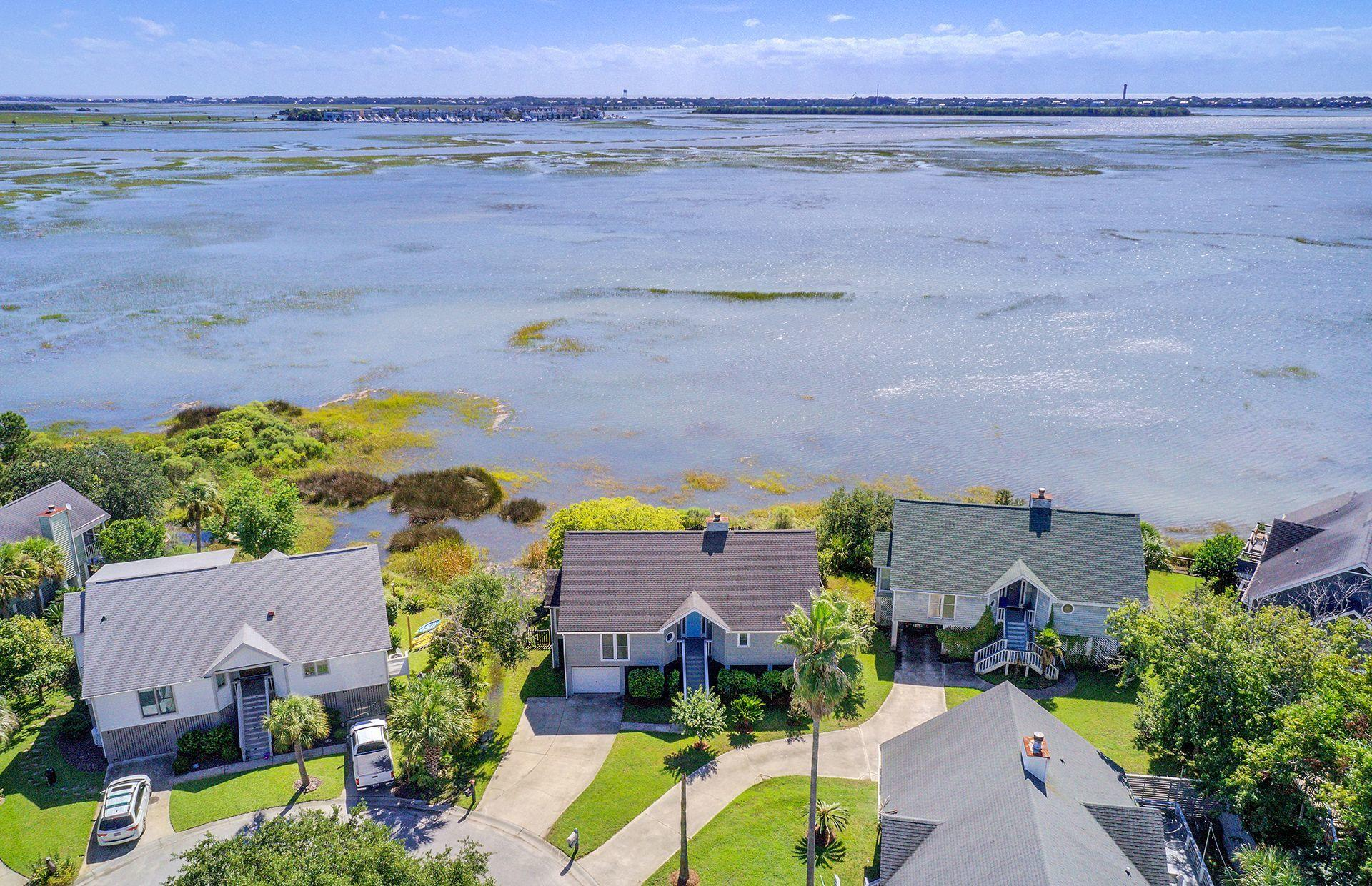 Old Mt Pleasant Homes For Sale - 1543 Privateer, Mount Pleasant, SC - 12