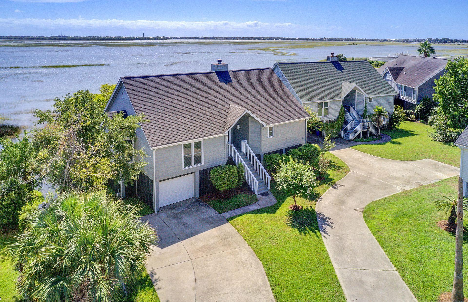 1543 Privateer Drive Mount Pleasant, SC 29464