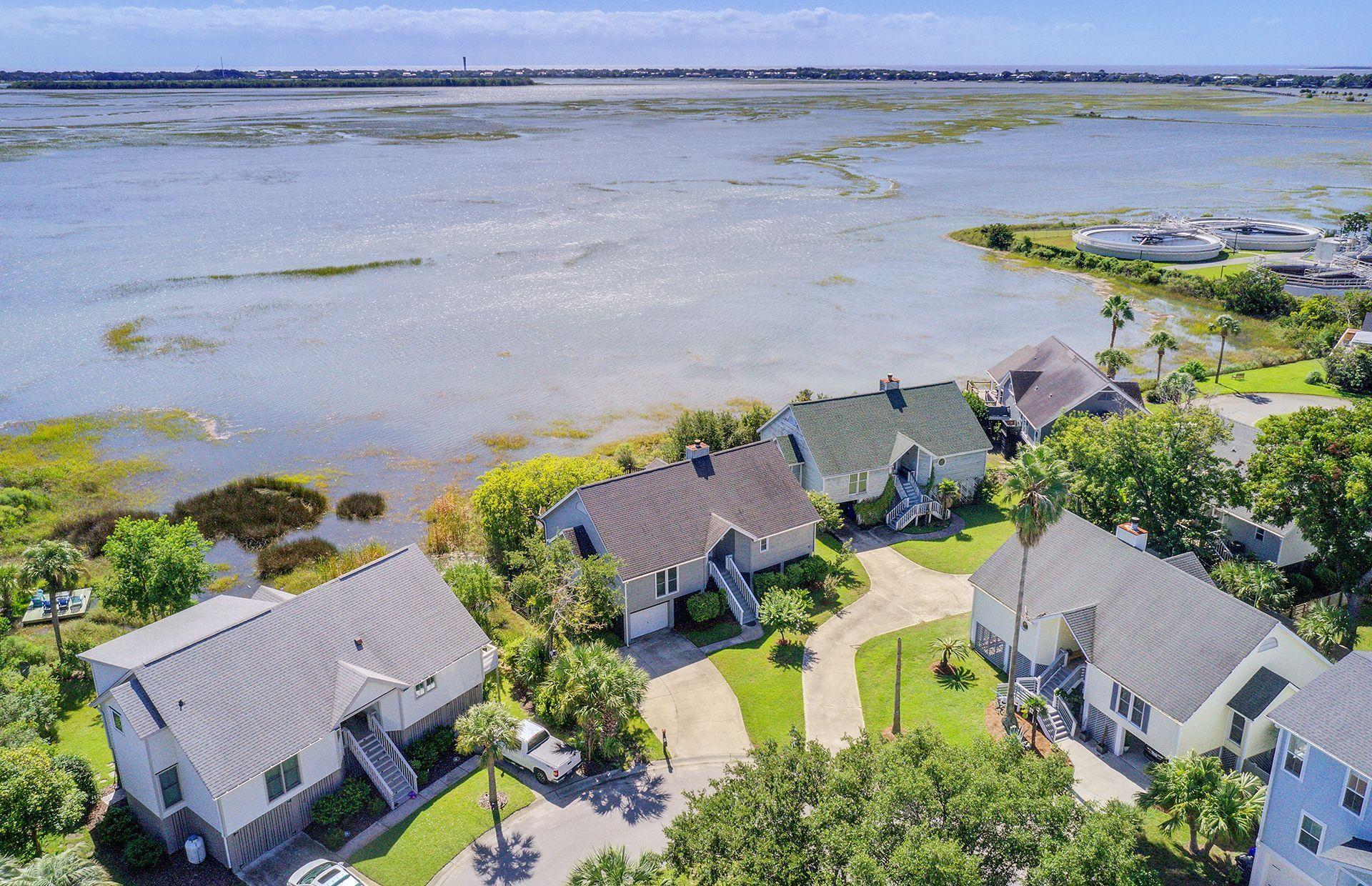 Old Mt Pleasant Homes For Sale - 1543 Privateer, Mount Pleasant, SC - 15