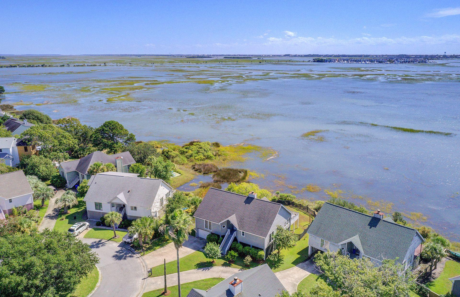 Old Mt Pleasant Homes For Sale - 1543 Privateer, Mount Pleasant, SC - 11