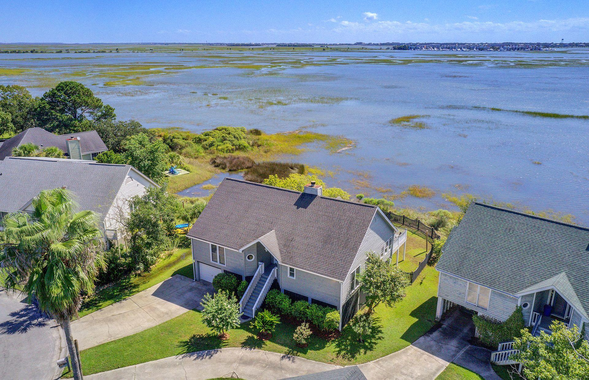 Old Mt Pleasant Homes For Sale - 1543 Privateer, Mount Pleasant, SC - 10