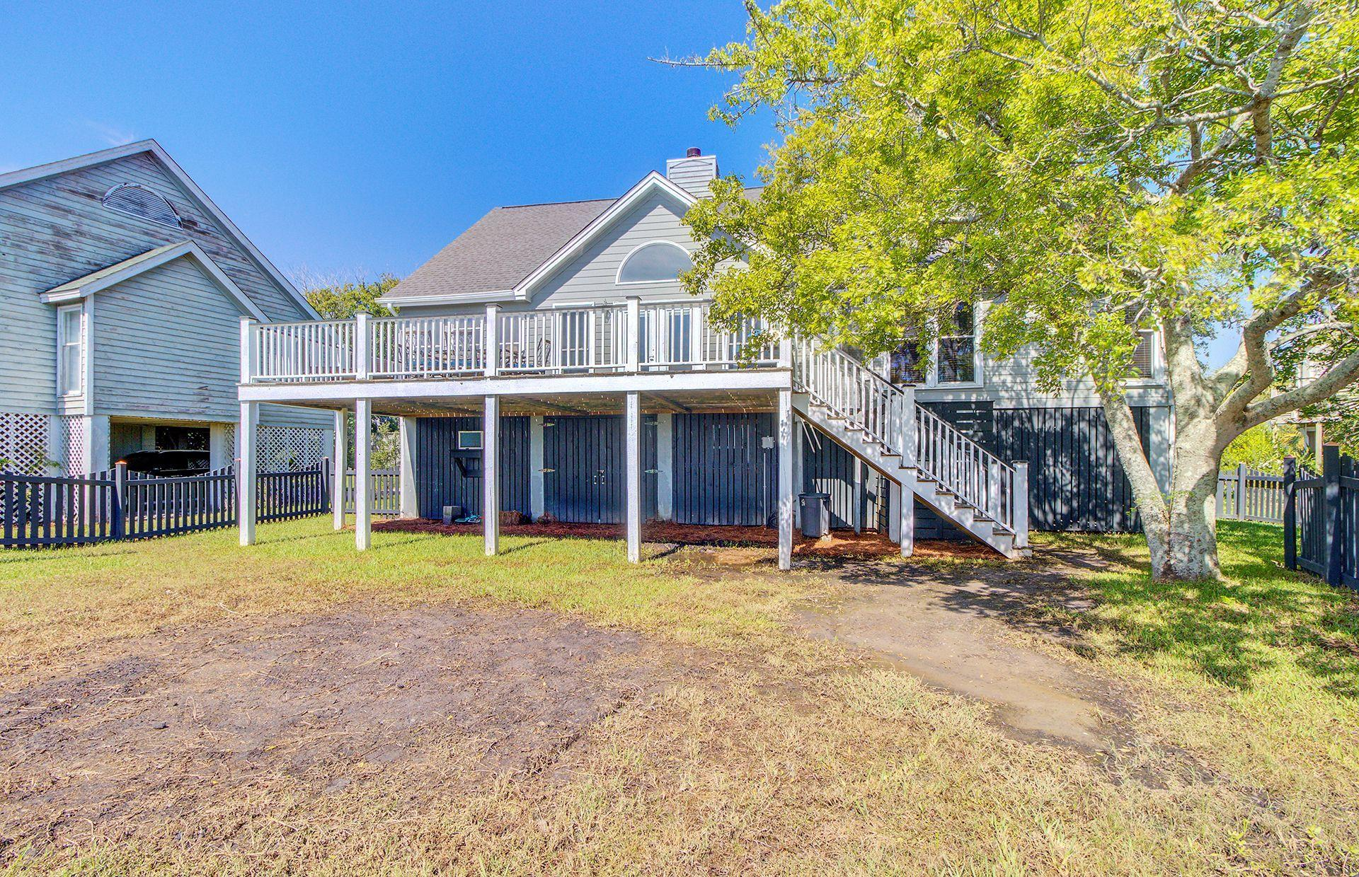Old Mt Pleasant Homes For Sale - 1543 Privateer, Mount Pleasant, SC - 16