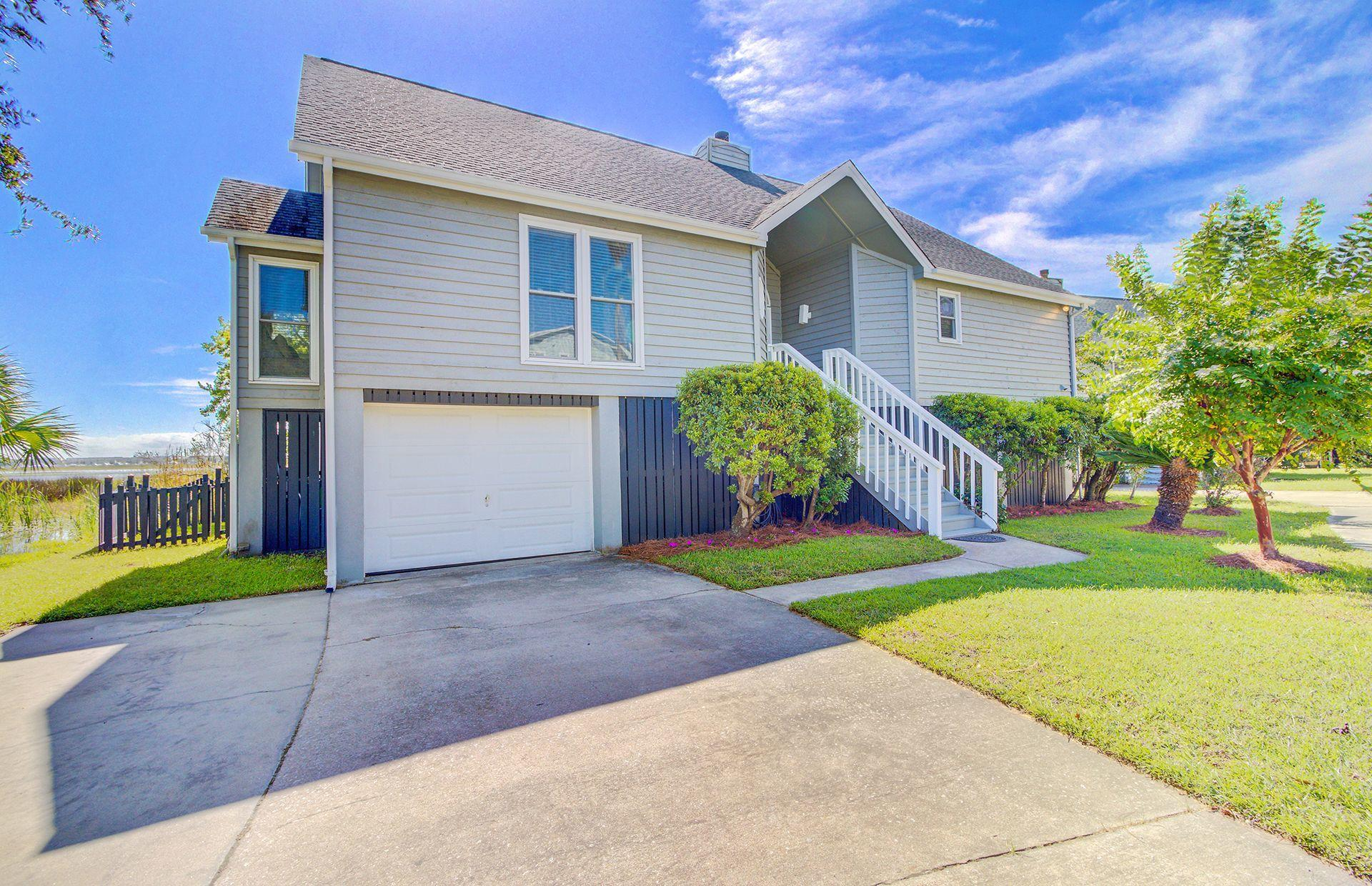 Old Mt Pleasant Homes For Sale - 1543 Privateer, Mount Pleasant, SC - 6