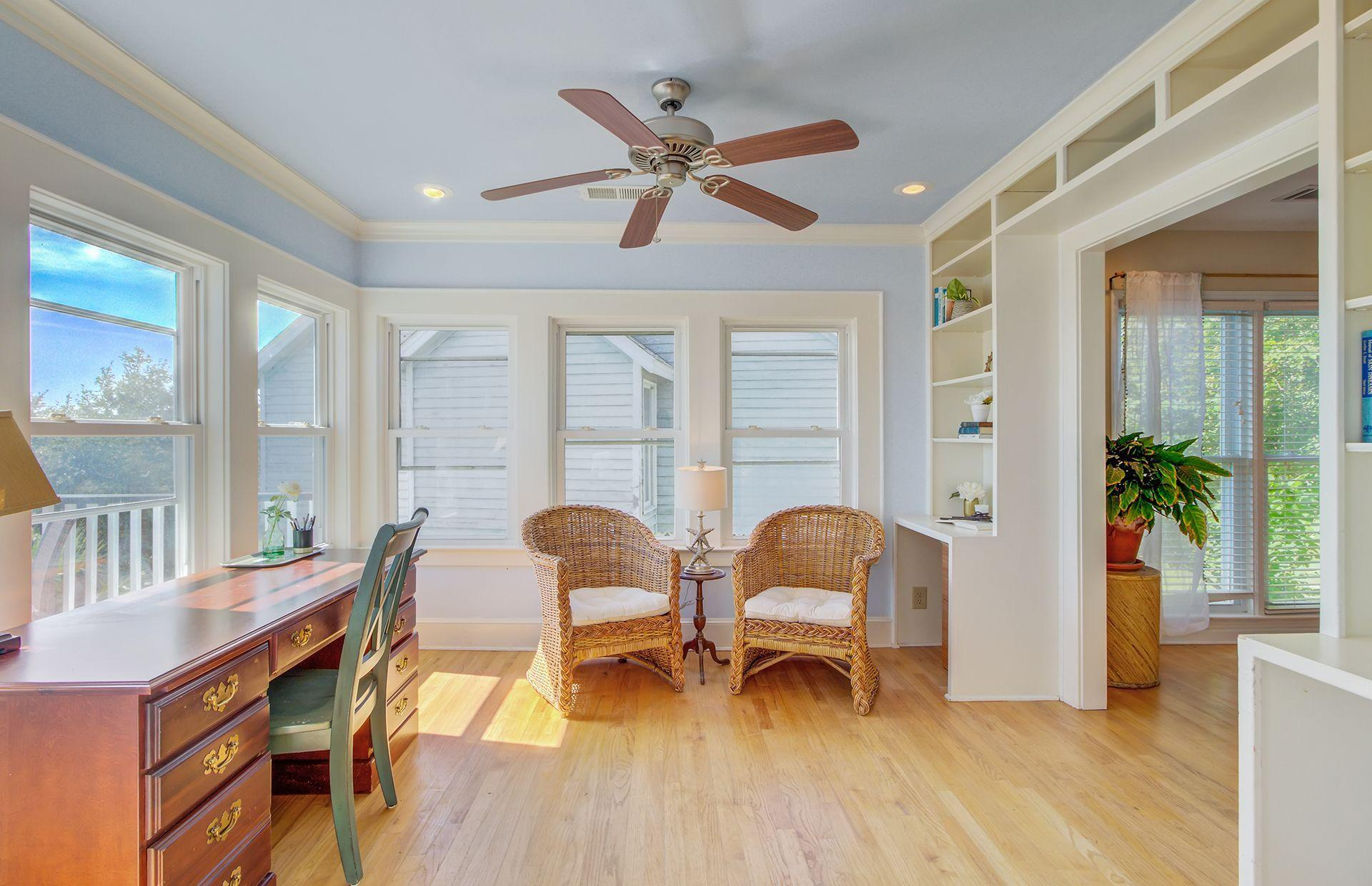 Old Mt Pleasant Homes For Sale - 1543 Privateer, Mount Pleasant, SC - 24