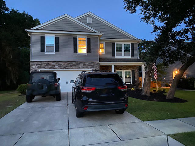 3960 Hanoverian Drive Mount Pleasant, Sc 29429