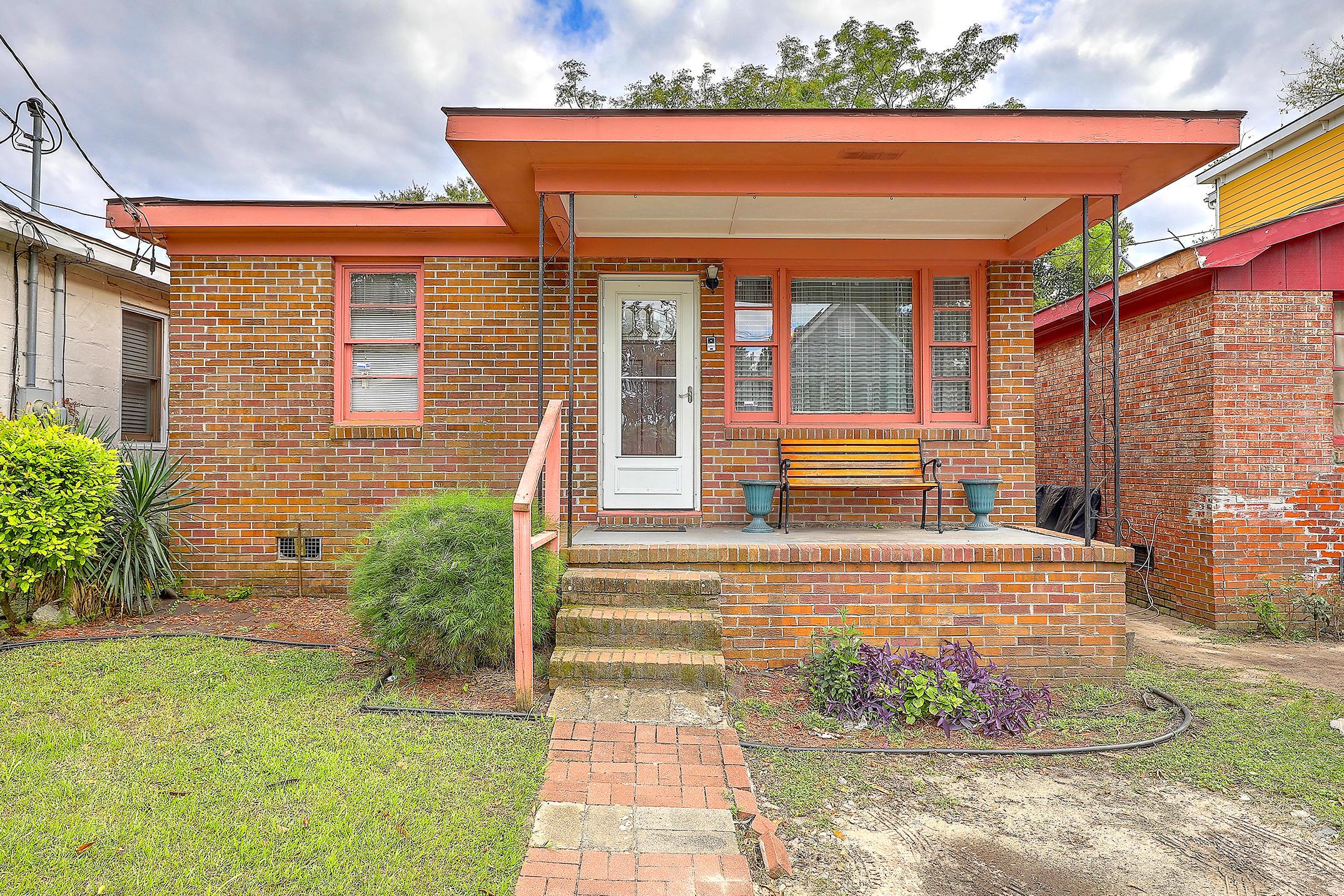 2307 Delano Street Charleston, Sc 29405