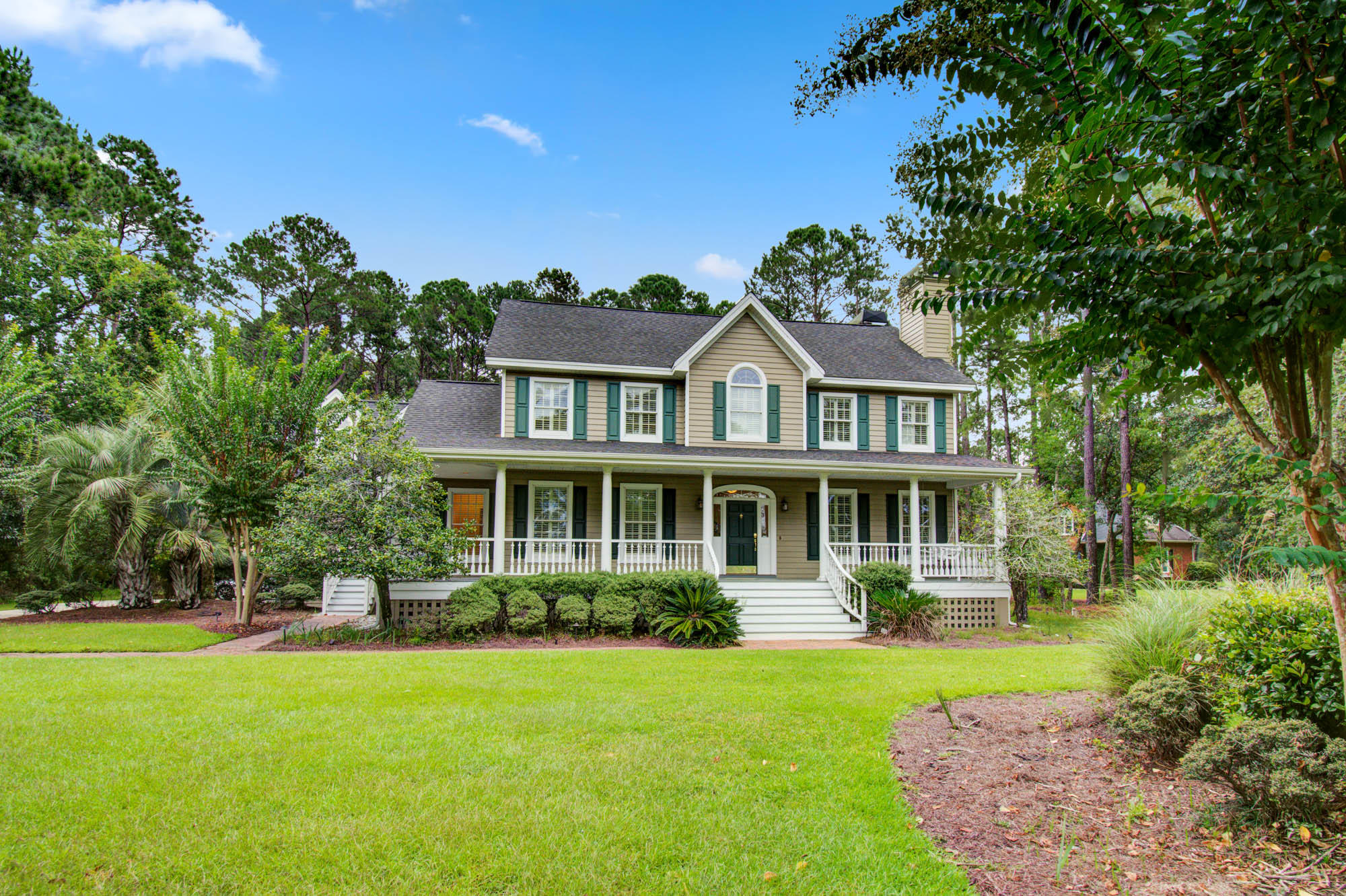 3515 Colonel Vanderhorst Circle Mount Pleasant, SC 29466