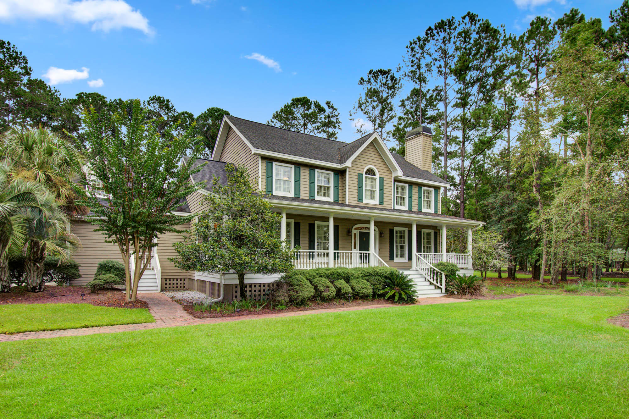 Dunes West Homes For Sale - 3515 Colonel Vanderhorst, Mount Pleasant, SC - 33